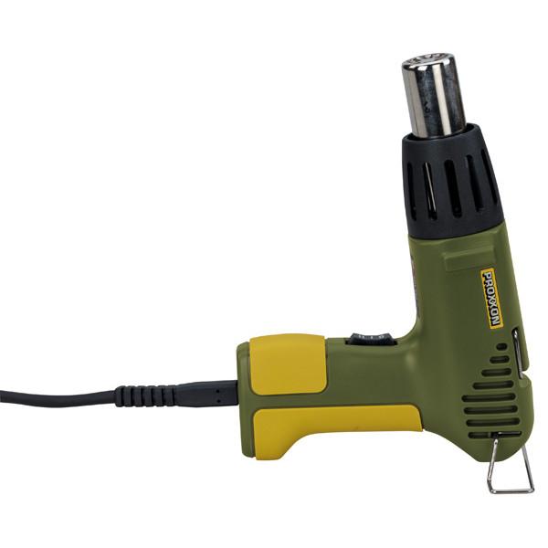 Proxxon 27130. Фен MICRO MH 550
