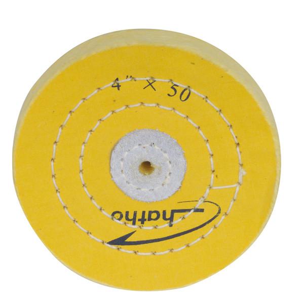 Proxxon 28000 Полировальный круг из миткаля, жесткий (100х15 мм)
