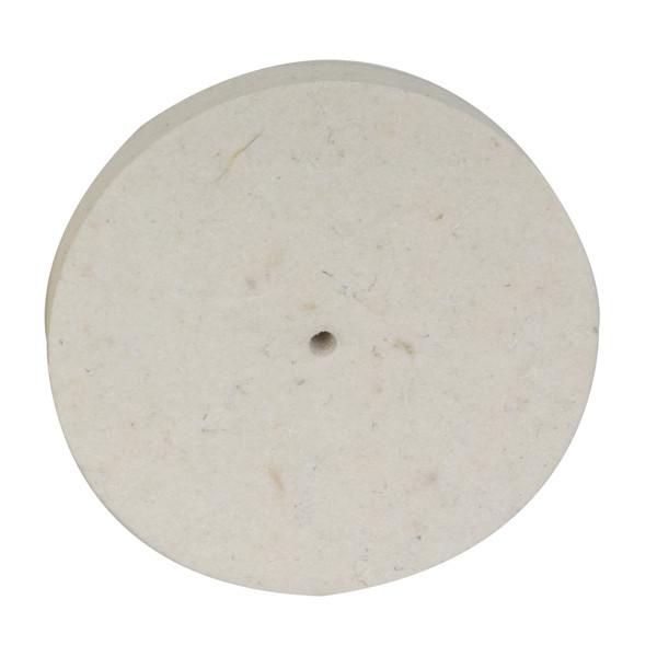 Proxxon 28004 Полировальный диск из фетра (100х15 мм)