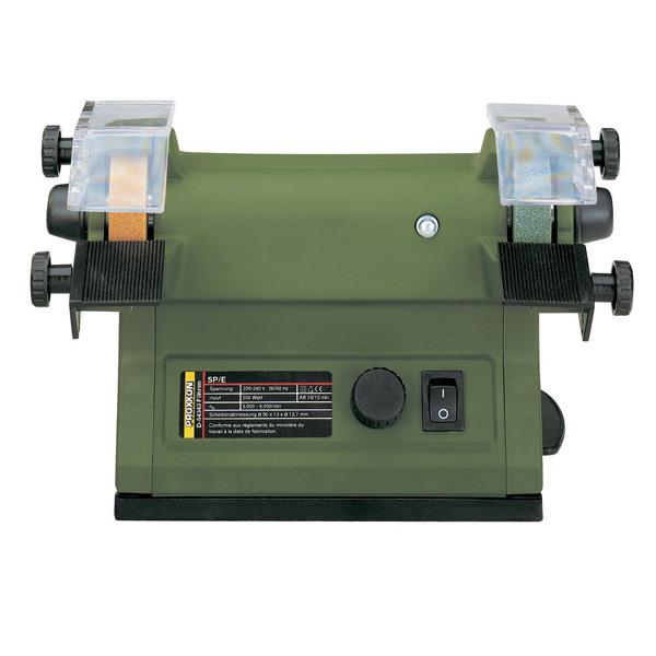 Proxxon 28030 Шлифовально – полировальный станок SP/E