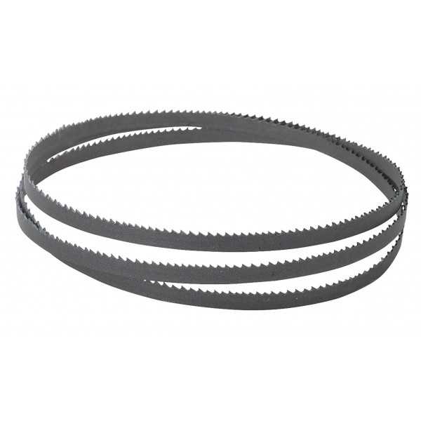 Proxxon 28176 Ленточное полотно для MBS 240/Е, Шведская сталь  Крупный зуб (14 на 25 мм)