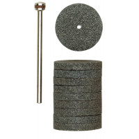 Кремний-карбидные шайбы (ø 22 мм, 10 шт.)