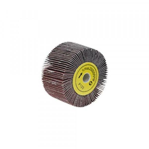 Веерный шлифовальный валец зернистость K 240 для моделей WAS/E и WAS/A