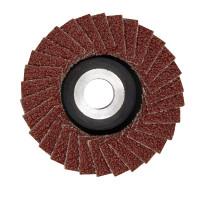 Ламельный шлифовальный диск, корунд, для LHW, зерн. 100