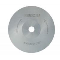 Диск из высоколегированной стали (HSS) для FET 250 зубьев