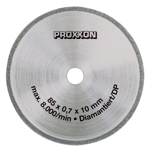 Proxxon 28735 Диск с алмазным напылением, 85 мм