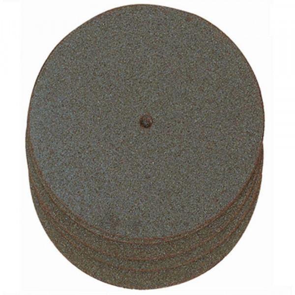 Отрезные корундовые диски Ø 38 мм, 25 шт.