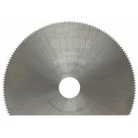 Отрезной диск из быстрорежущей стали OZI/E