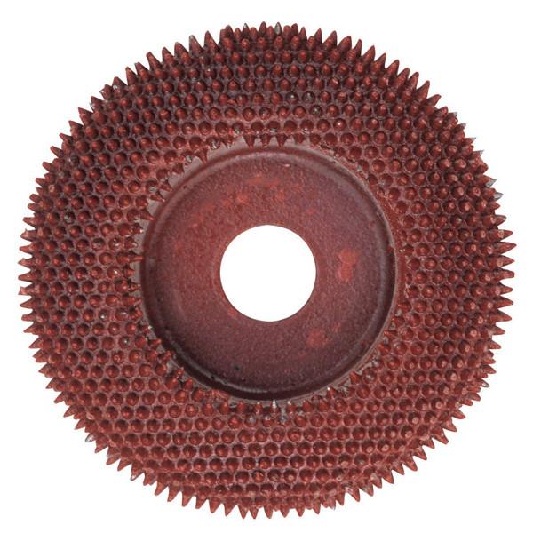 Обдирочный шлифовальный диск, карбид вольфрама, Ø 50 мм