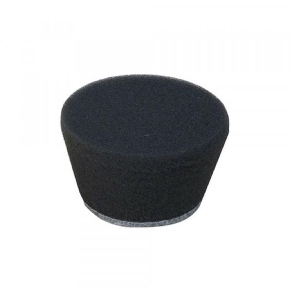 Профессиональные полировальные губки мягкая (черный)