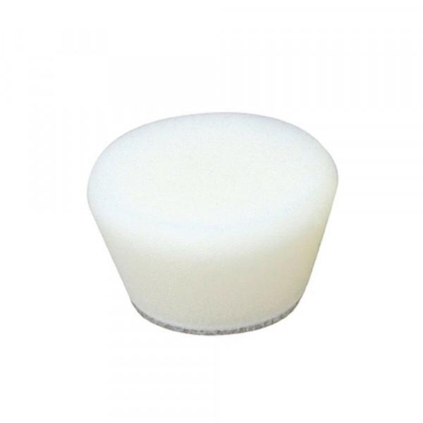 Профессиональные полировальные губки жесткая (белый)