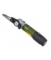Ленточная шлифовка BS/A аккумуляторная с зарядным устройством и батареей (гриндер)