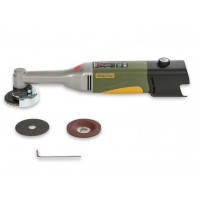 Удлиненная угловая шлифовка LHW/A аккумуляторная, без АКБ