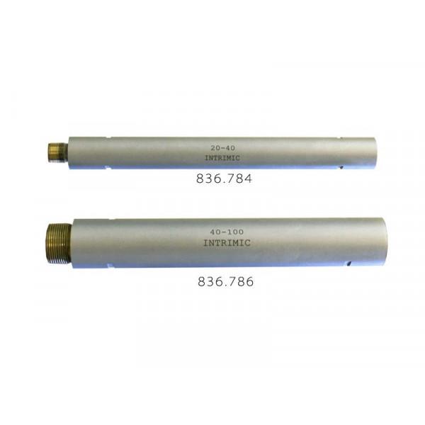 Schut 836.786 Удлинитель для Гладких Трехточечных Нутромеров ? 40-100mm/150mm