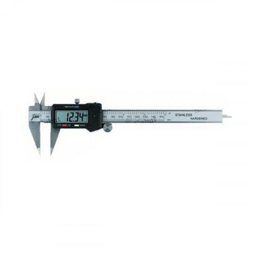 Штангенциркуль цифровой с острыми губками Schut 0.01 мм, 0 - 150 мм