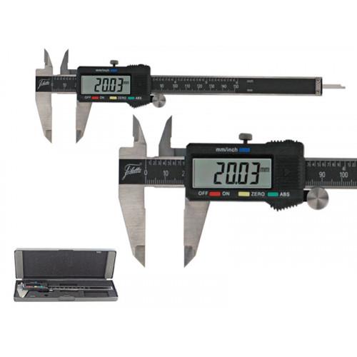 Штангенциркуль цифровой Absolute Schut 0.01 мм, 0 - 150 мм