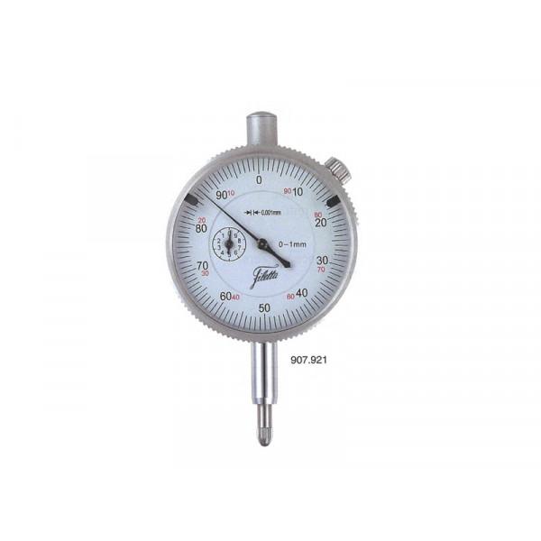 Schut 907.930 Стрелочный Индикатор 0-10mm/0.01/55