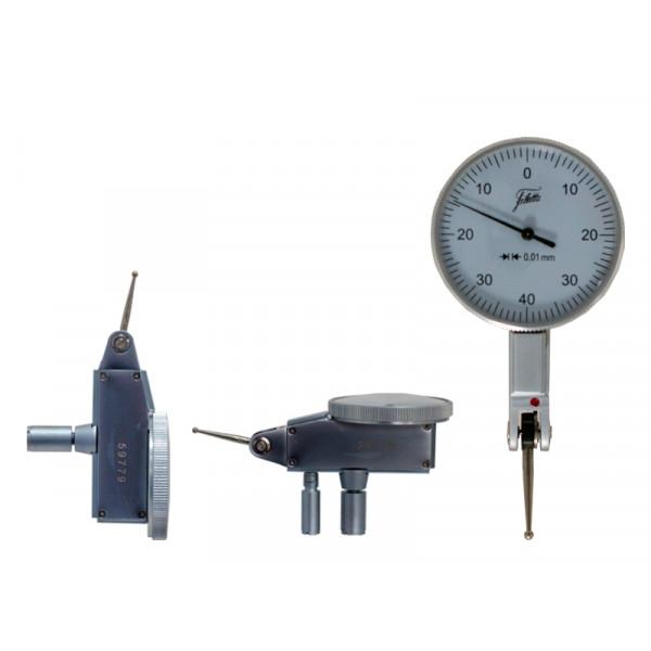 Schut 907.942 Стрелочный Рычажно-зубчатый Индикатор 0.2mm/.002mm