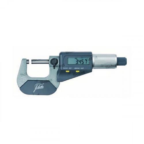 Микрометр цифровой 25-50мм