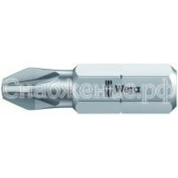 Биты Wera WE-056830