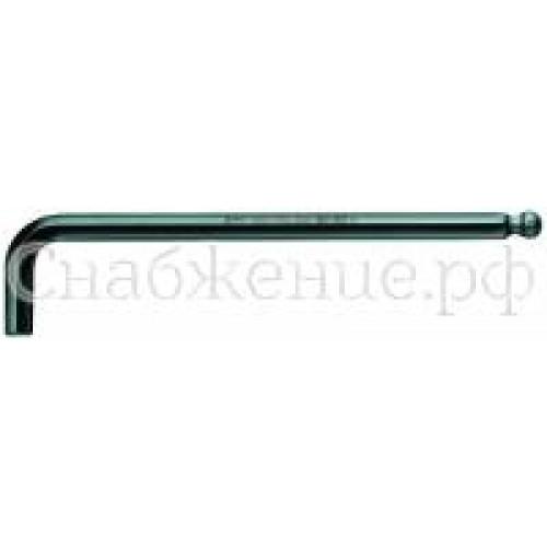 950 PKL BM Г-образный ключ, метрический 027110