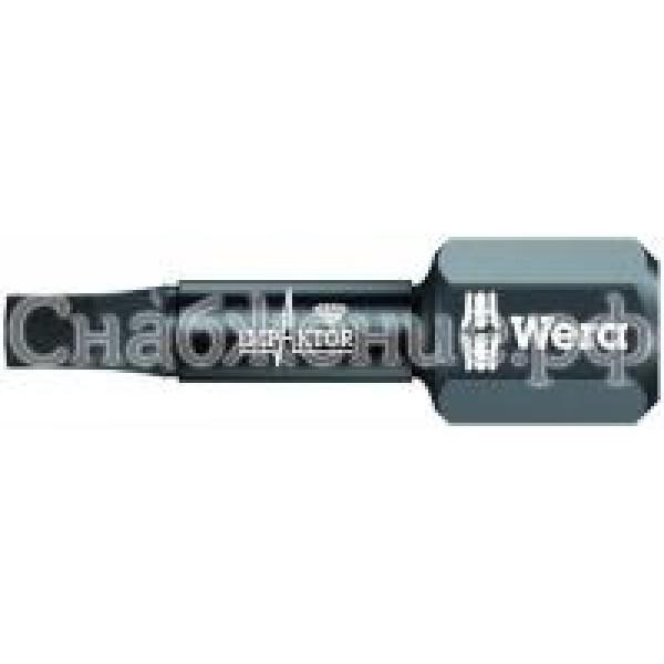 Бита импактор Wera WE-057632