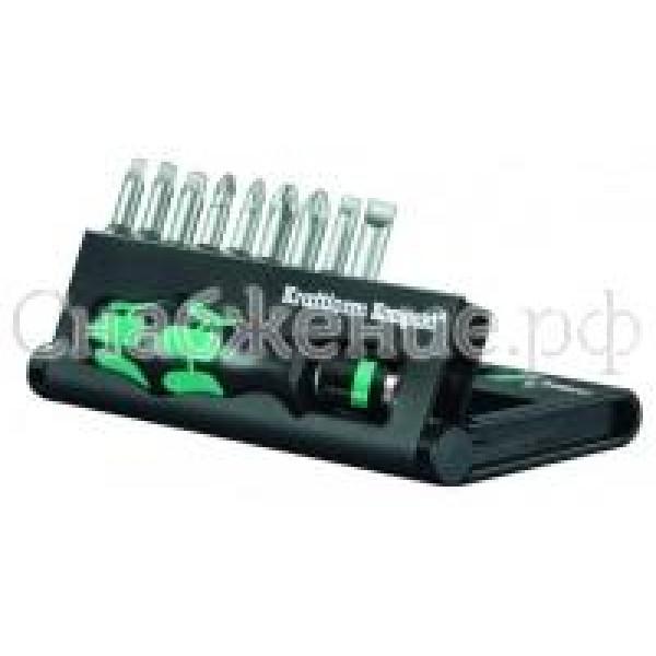 Kraftform Kompakt® 10  056653 Wera WE-056653