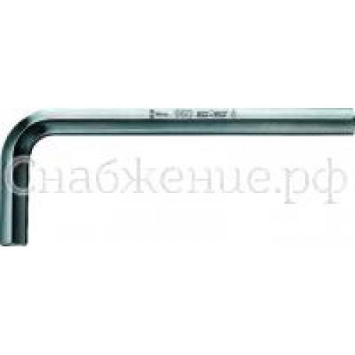 950 Угловой ключ 021060