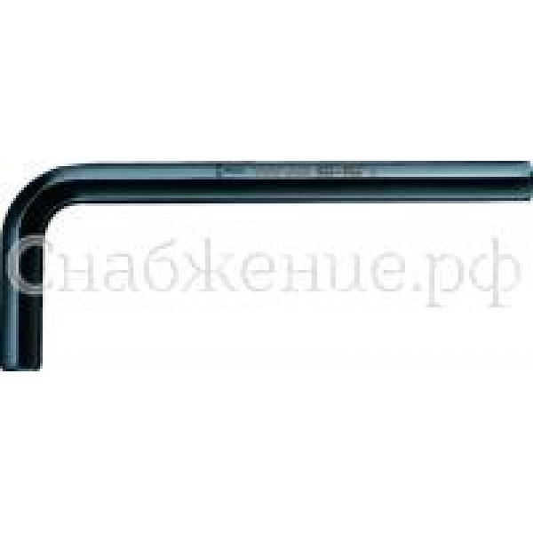 Г-образный ключ Wera WE-027202