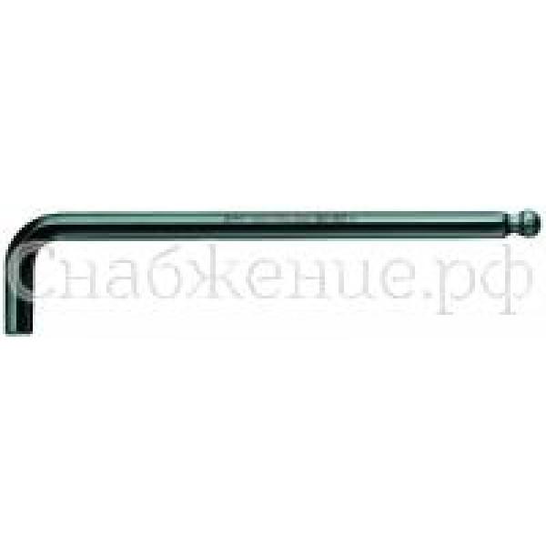 950 PKL BM Г-образный ключ, метрический 027104