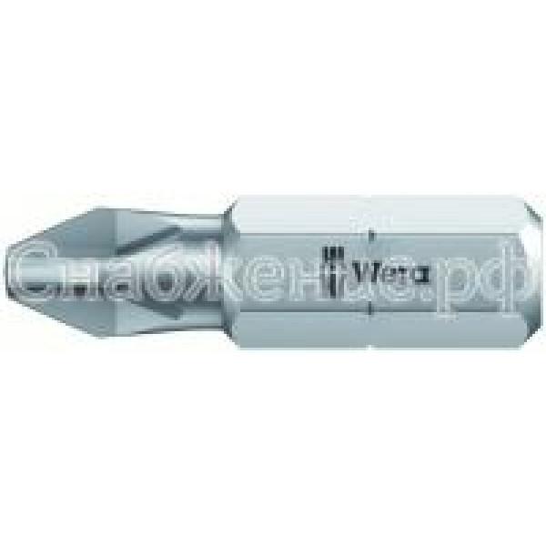 Биты Wera WE-056535