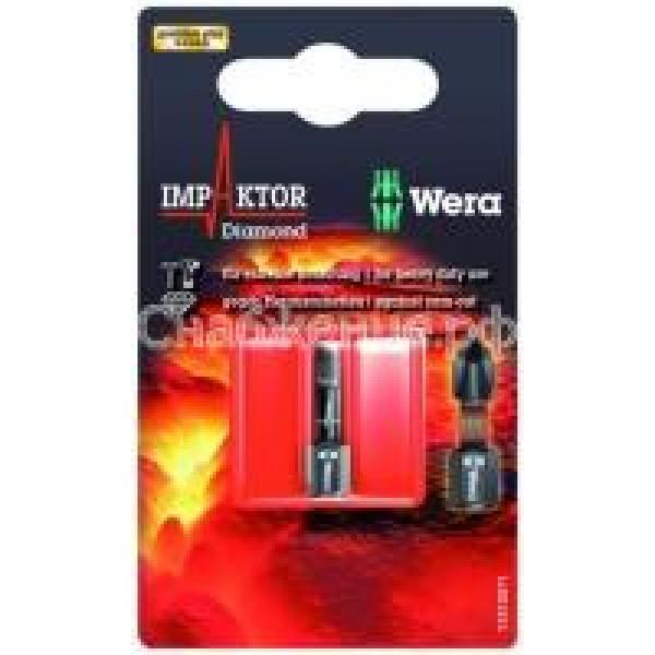 Биты Wera WE-073931