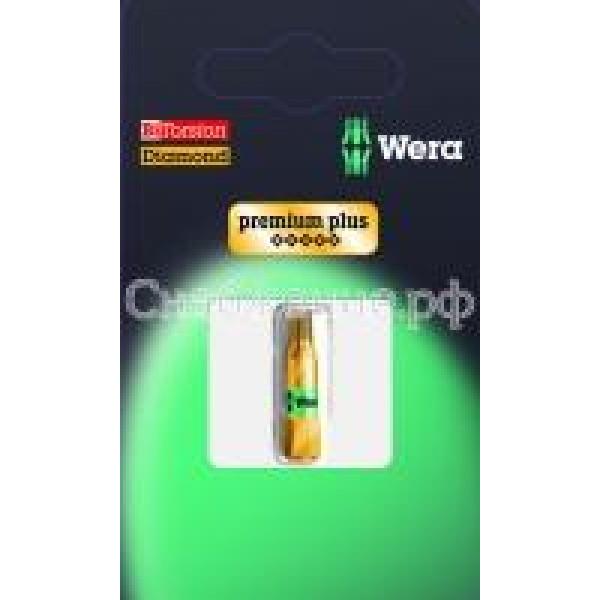 Биты Wera WE-134375
