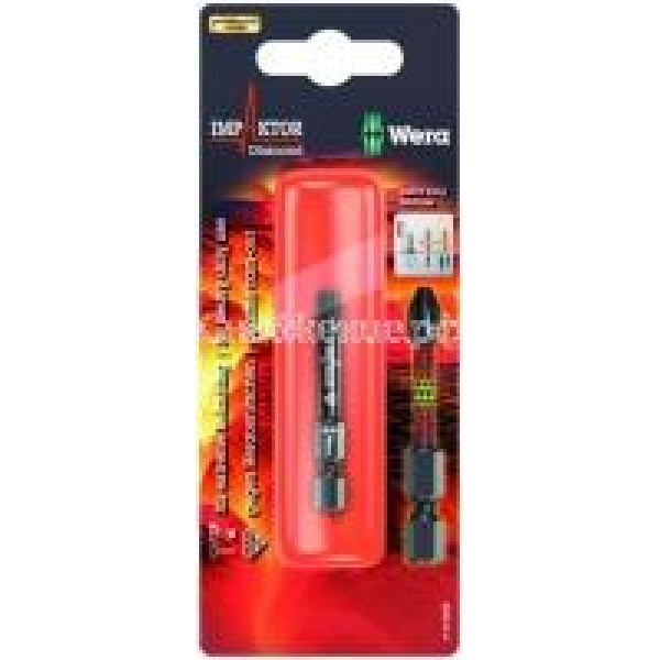 Ударные насадки Wera WE-073966