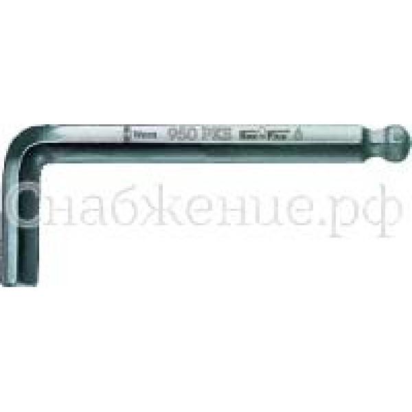 950 PKS Г-образный ключ, метрический 133156