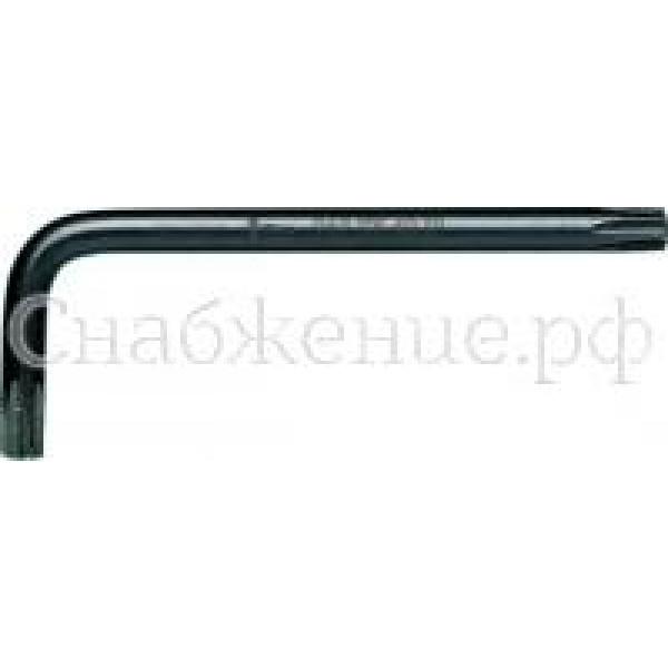 Ключ угловой Wera WE-304861