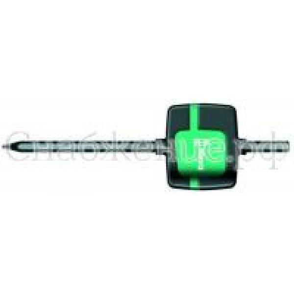 1267 B TORX® Комбинированный флажковый ключ 026374