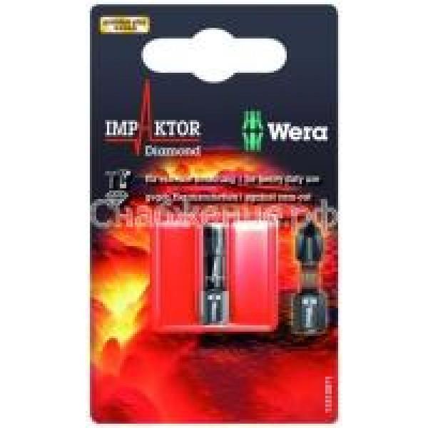Ударные насадки Wera WE-073926