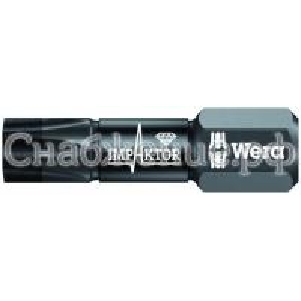 Биты импактор Wera WE-057626