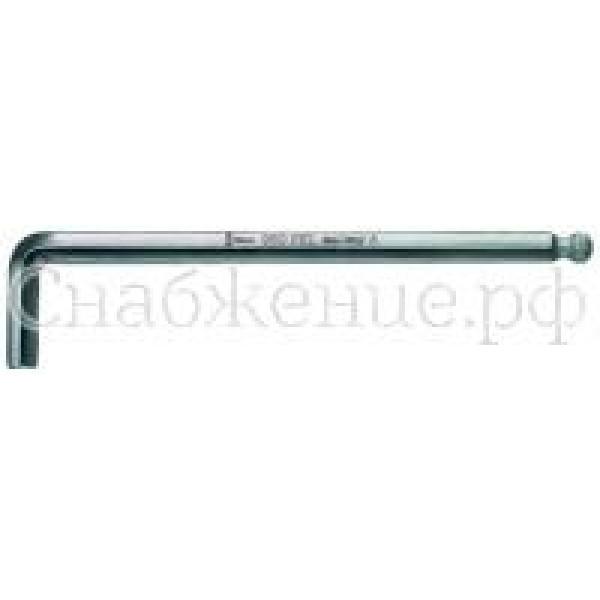 950 PKL Угловой ключ 022062