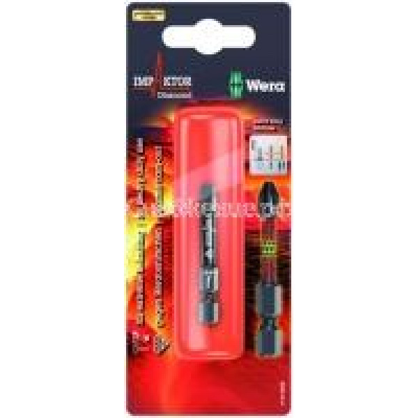 Биты Wera WE-073945