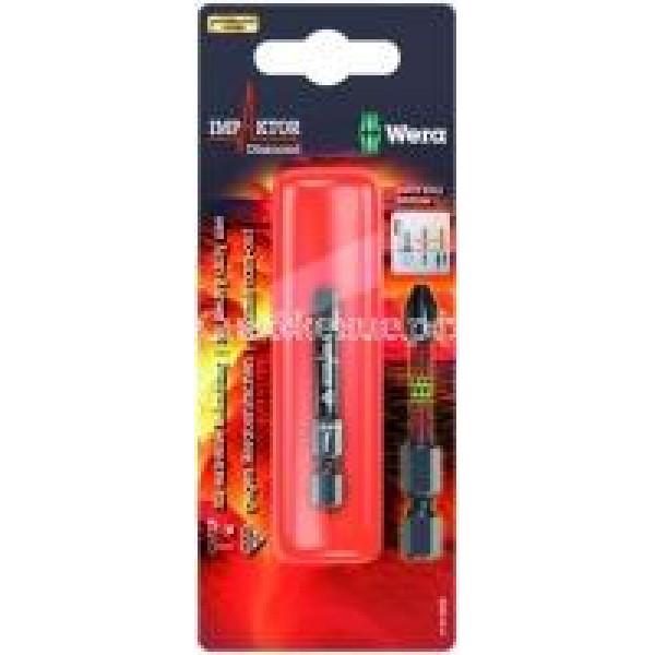 Ударные насадки Wera WE-073944