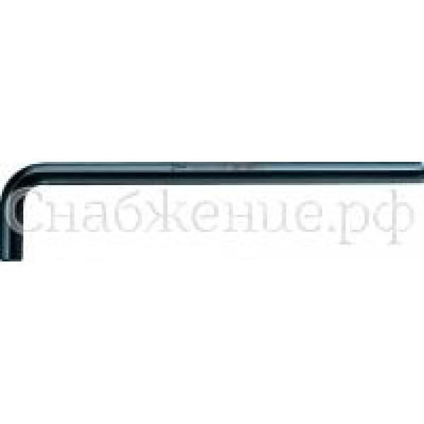950 L BM Г-образный ключ, метрический, BlackLaser 027706