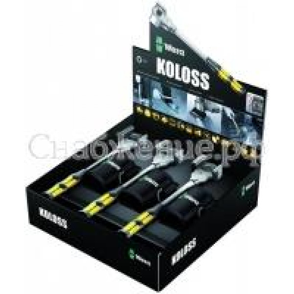 8002 C/6 KOLOSS ½