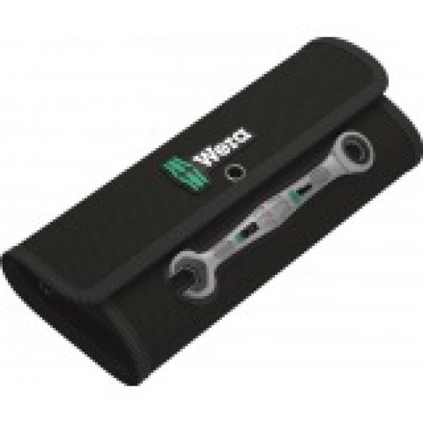Сумки для набора ключей WE-671382 Wera WE-671382