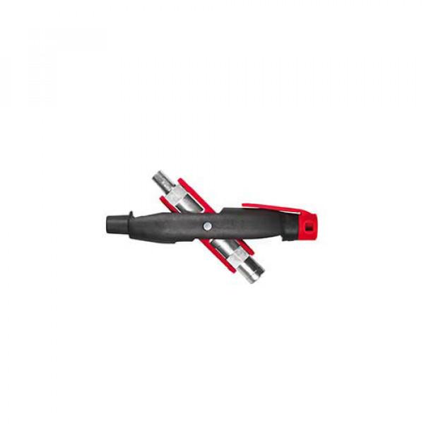 Универсальный штифт-ключ распределительного шкафа WIHA 39076