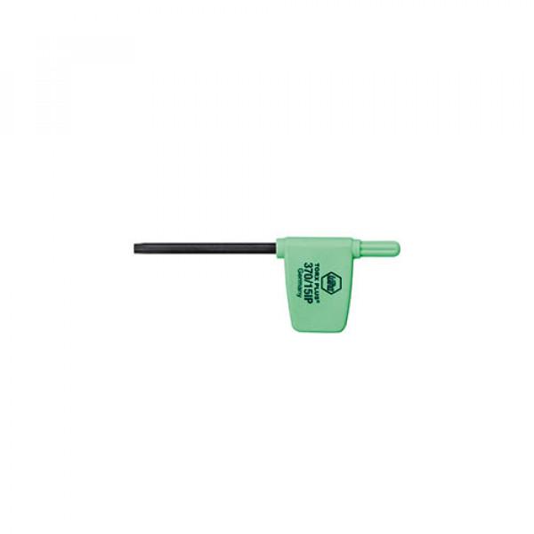 Отвертка с рукояткой-флажком TORX PLUS 6IP