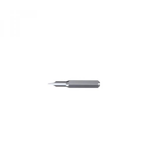 MicroBit 28 мм Шлиц форма 4 мм WIHA 40604