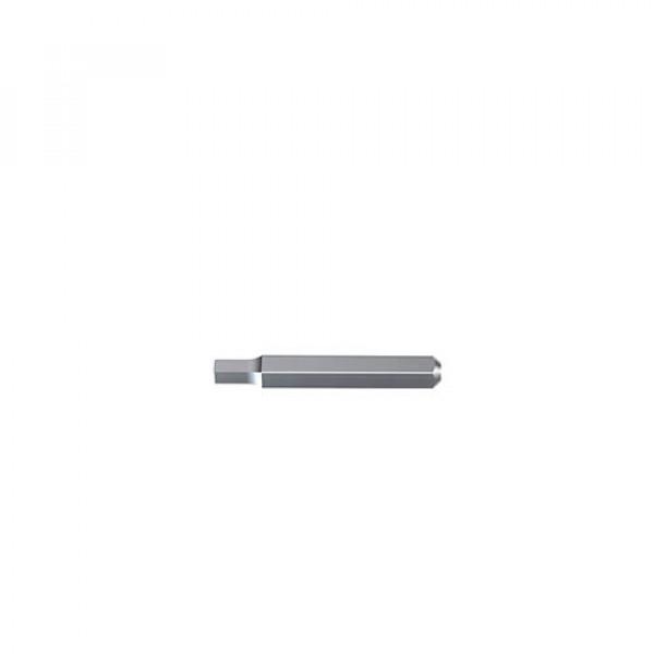 MicroBit 28 мм Шестигранник форма 4 мм WIHA 40623