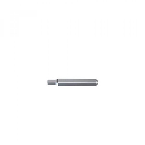 MicroBit 28 мм Шестигранник форма 4 мм WIHA 40618